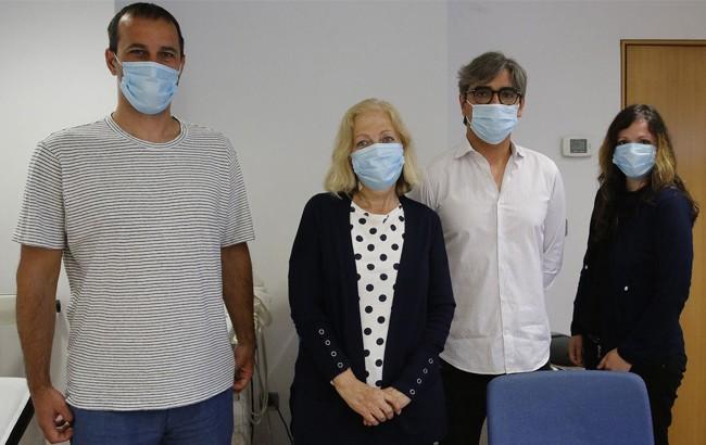 Operan en A Coruña a una paciente serbia descartada por su complejidad en otros hospitales de Europa